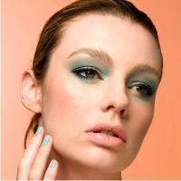макияж, звезды, smoky eyes, журнал о красоте