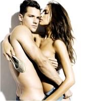 Роналду и ирина шейк секс