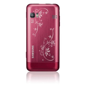 Обзор Samsung Wave 723 La'Fleur