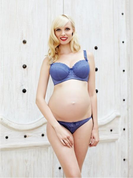красивое сексуальное бельё для беременных
