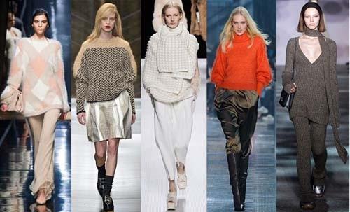 Что будет модно этой осенью?