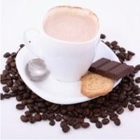 кофе, грудь