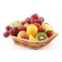 фруктовые салаты