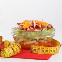 эко-диета, лишний вес