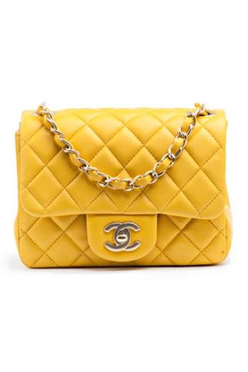 Chanel, сумочки весна-лето 2013