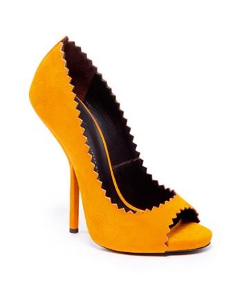 Модная обувь весны 2013, Guiseppe Zanotti