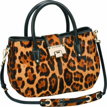 Модные сумки осени 2012