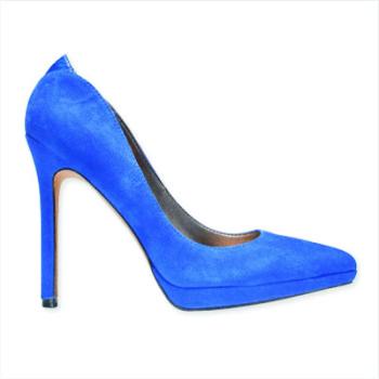 Туфли-лодочки, модный тренд осени