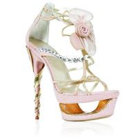 обувь на каблуке, мода