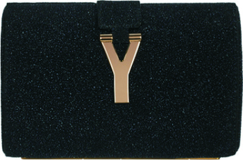 Модные сумки осени 2012, Yves Saint Laurent