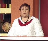 Галина Бехтерева
