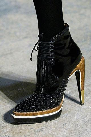 Модная Обувь В Этом Сезоне
