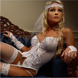 Выбираем бельё для идеальной невесты Wed-l-top