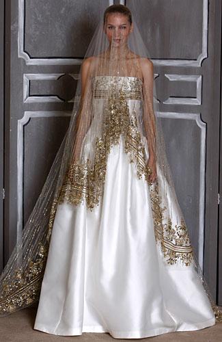 Wedding Saloon :: Свадебные платья 2009 - Свадебные платья и