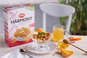АХА Harmony