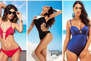Модные купальники летом 2017 - ТОП-5 направлений от магазина Intimo