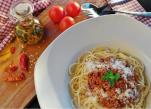 Рецепт приготовления соуса болоньезе