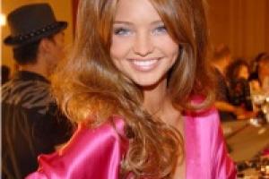 бейби-бум от Ангелов Victoria's Secret