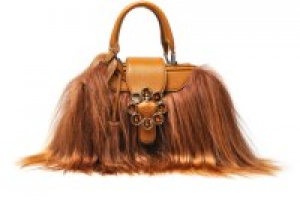 модная сумка 2012