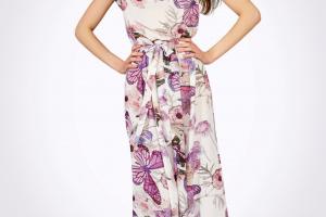 платье, летняя коллекция
