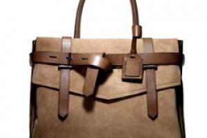 стильные сумки 2010/2011